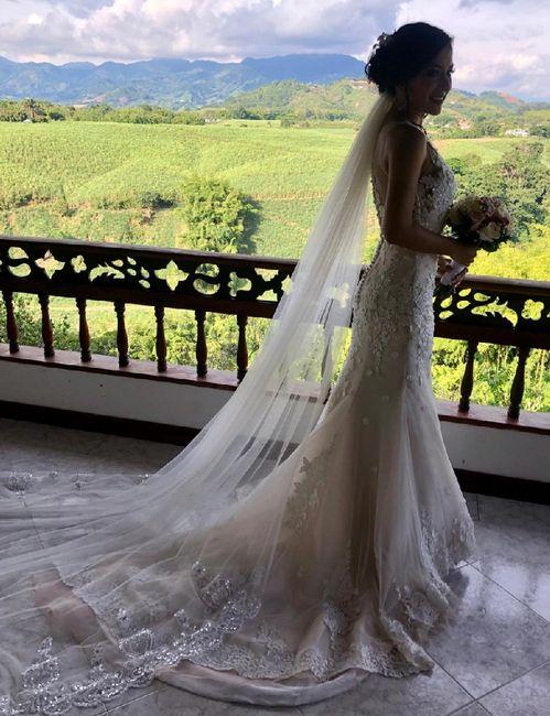Marido y Mujer👰🏽🤵🏼 - 1