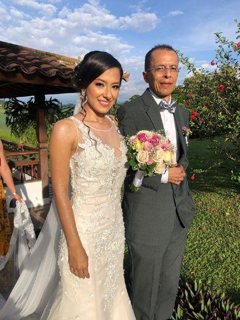 Marido y Mujer👰🏽🤵🏼 - 3