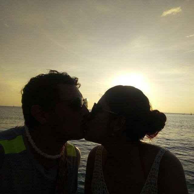 Lo mejor de mi relación +lina & Nelson - 1