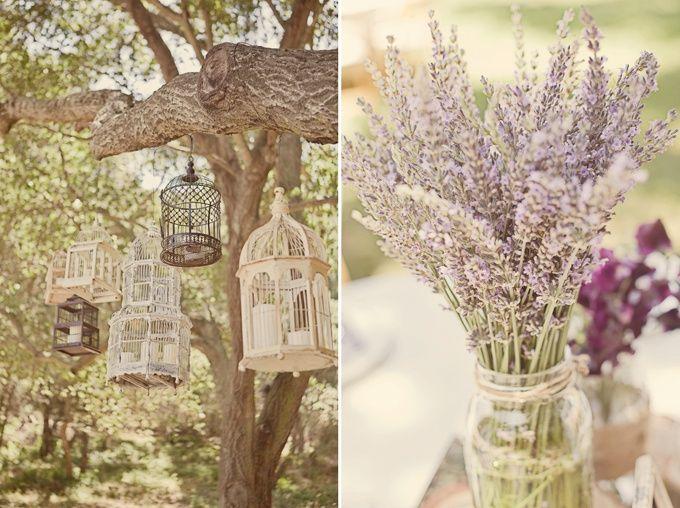 Matrimonio Rustico Elegante : Matri rústico y elegante