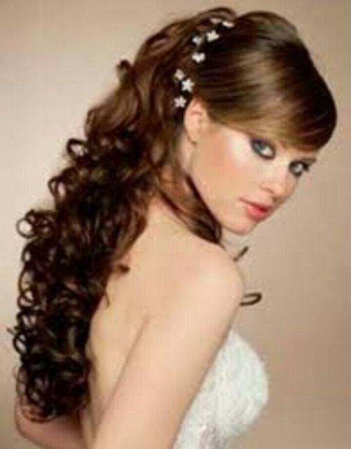 peinados cabello largo - Peinados Largos