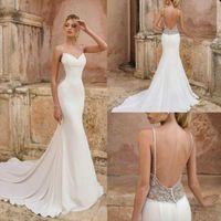 Moda 2021 en vestidos de novia - 1