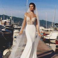 Moda 2021 en vestidos de novia - 4