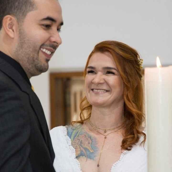 Nos Casamos!! - 2