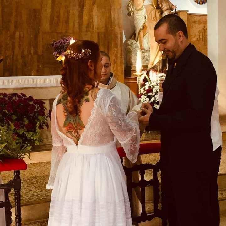 Nos Casamos!! - 3