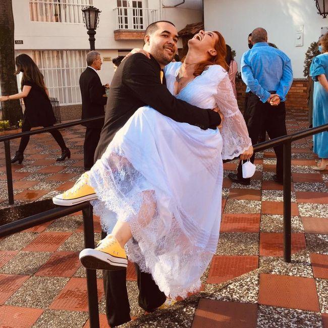 Nos Casamos!! 1