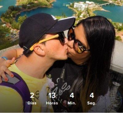 ¿Cuántos días faltan para tu matrimonio? 3