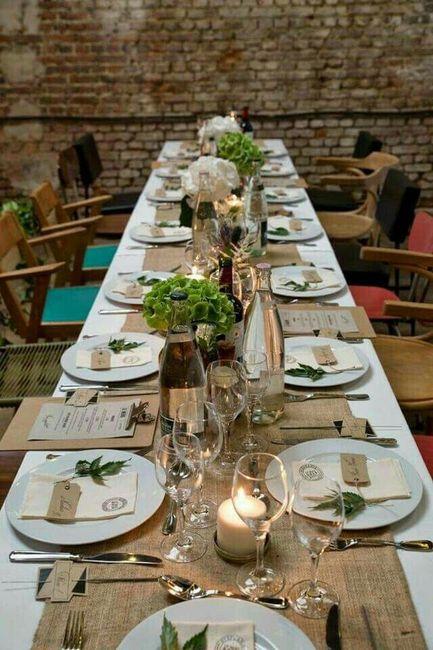 Centros de mesa rusticos vintage for Mesas de centro vintage