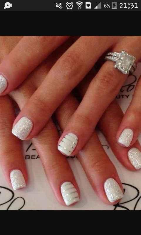 Uñas uñas y uñas - 1