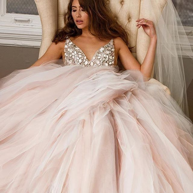 mi hermoso vestido