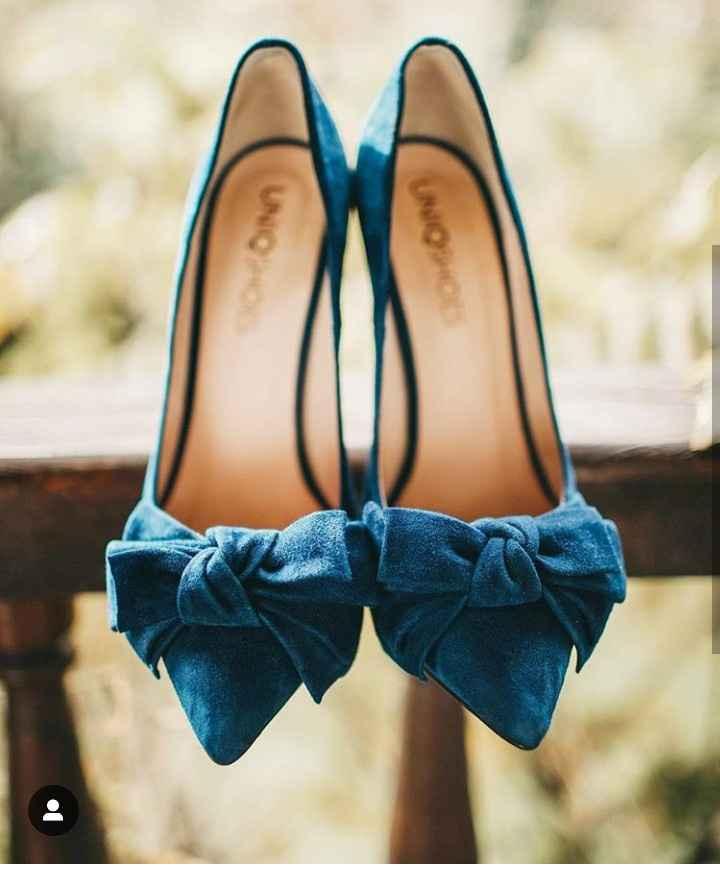 ¿cuál zapatos escoges? - 2