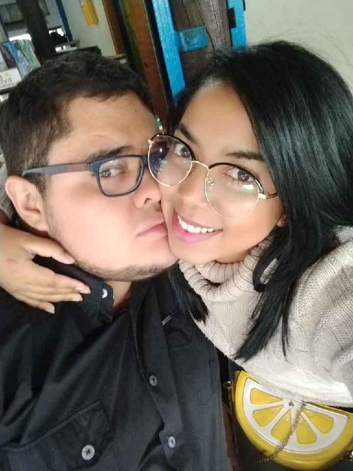 Y la mejor foto del beso es... - 1