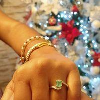 ¿Tienes foto de tu anillo de compromiso o de tus argollas? 💍 - 1