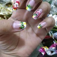 ¿Qué tan largas quieres tener las uñas en tu GD? - 1