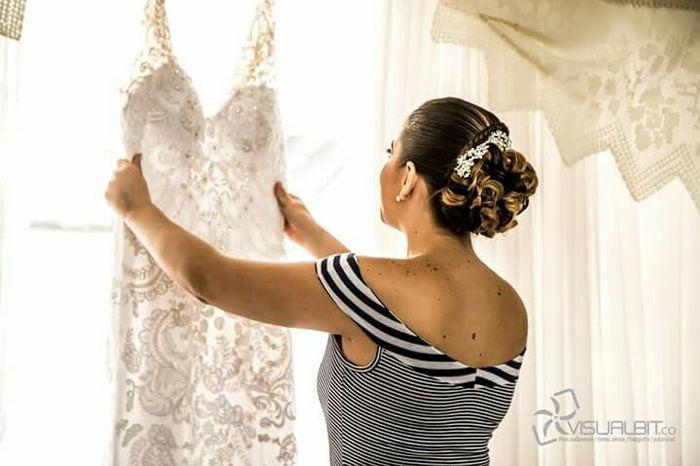 Fotos de mi boda! - 3