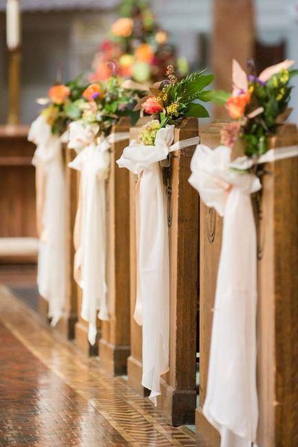 Decoraci n boda en templo diy p gina 2 for Pagina de decoracion