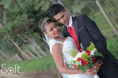 ¡Felizmente Casada!