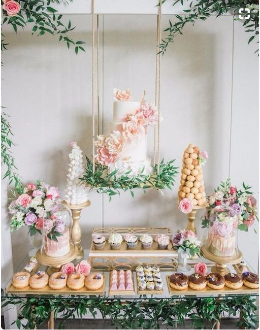 Ideas para montar un candy bar - Ideas decoracion bar ...