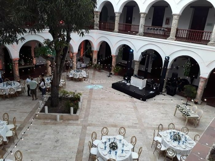 Wedding Planners Cartagena 3