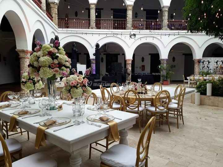 Wedding Planners Cartagena - 2