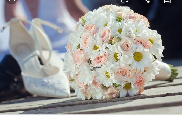 Ayuda para escoger mi bouquet 3