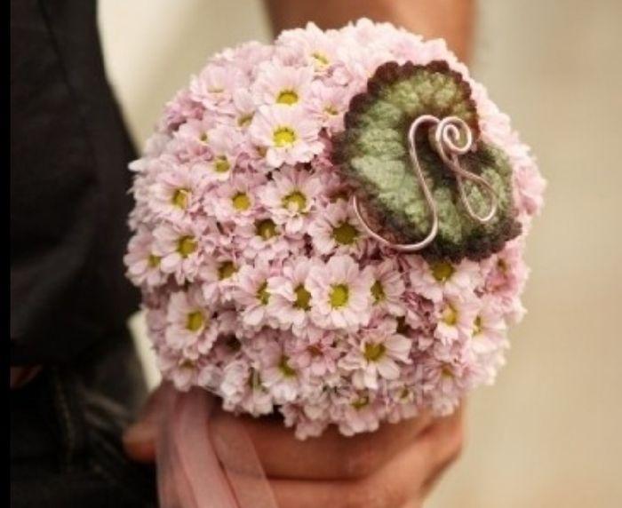 Ayuda para escoger mi bouquet 4