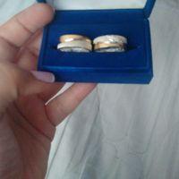 Casadas! presuman sus anillos!!!! - 1