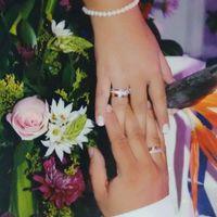 Casadas! presuman sus anillos!!!! - 3