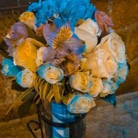 Duelo de ramos: Bouquet Vs Cascada - 1