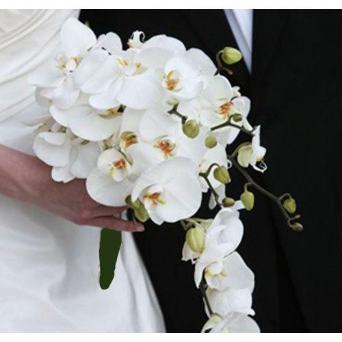 Necesito un ramo de flores blancas!!!! 1