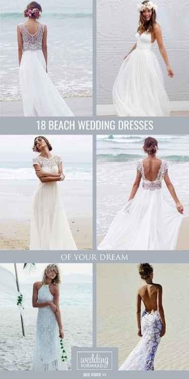 Opciones vestido playa