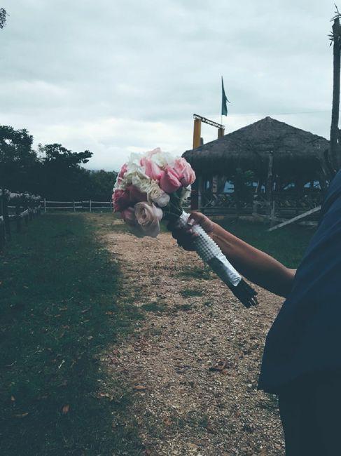 El Ramo de flores 2