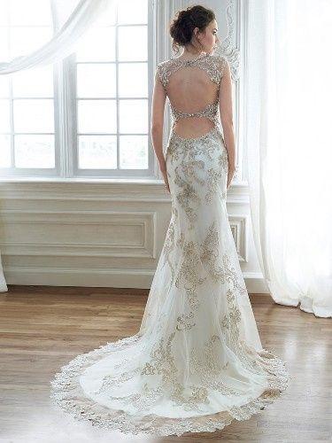 Vestidos de novias.. jade 360 grados