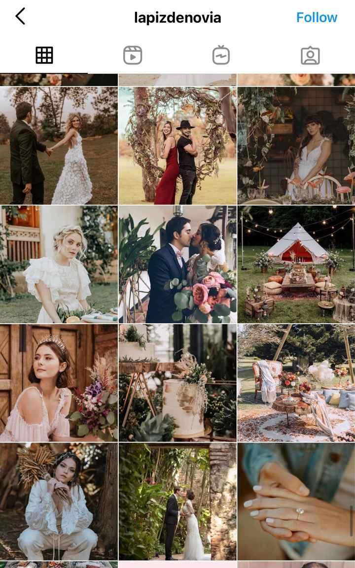 Eventos y Ferias que nos ayuden con ideas para nuestro matrimonio - 1