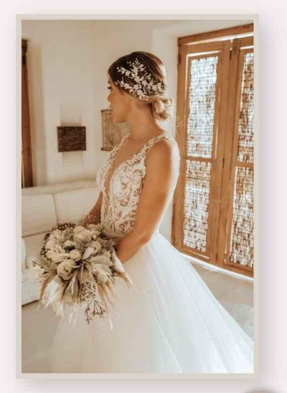 ¿ Cuanto gastar en mi vestido de novia ?  👗 - 1