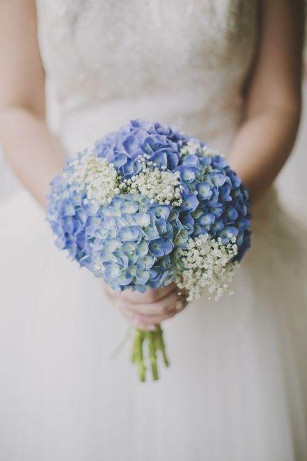 Como elegir tu bouquet o ramo de novia - 1