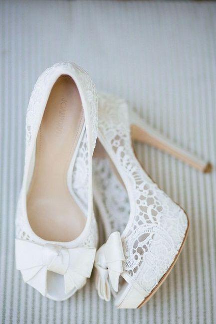 Duelo de admins: ¡Los zapatos! 2