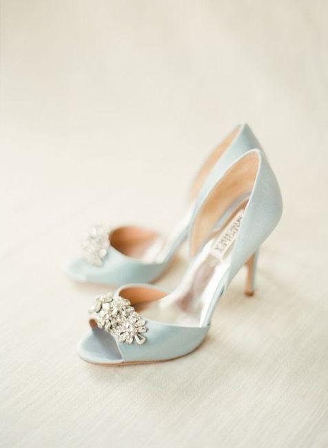 Duelo de admins: ¡Los zapatos! 1