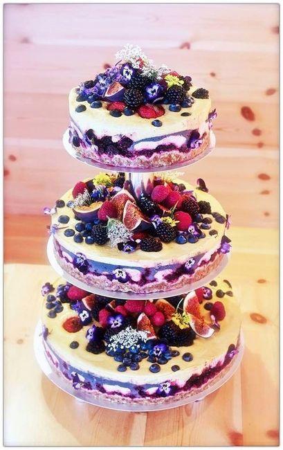 Dime qué torta te gusta más 1