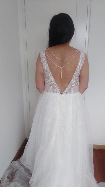 Comprar vestido por internet? 2
