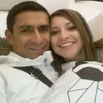 Andrea Rodríguez y Eduardo Espitia