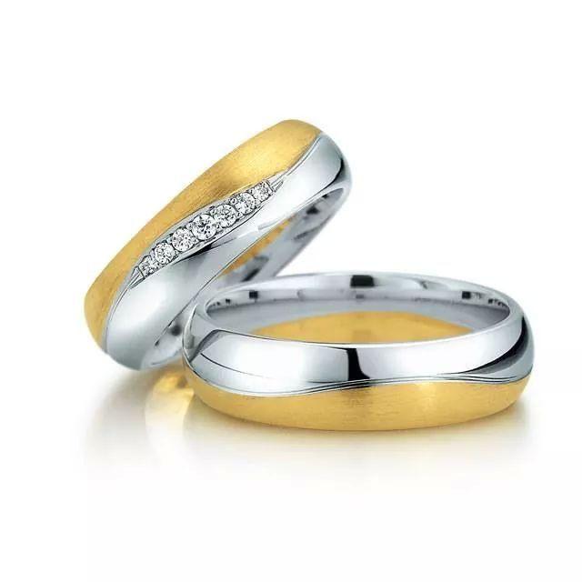 2f9edcf4ac68 Dónde mandar a hacer las argollas matrimoniales