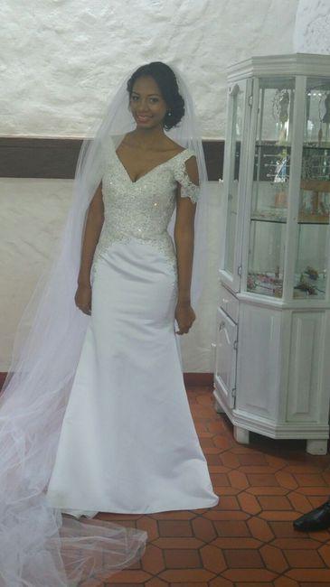Y me casé en Medellín, mis proveedores
