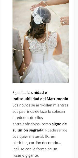 Signos Del Matrimonio Catolico : El lazo en el matrimonio catolico