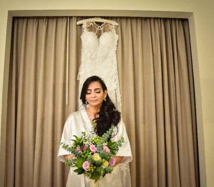 Nuestra boda Luis & Ivonne Amor infinito - 7