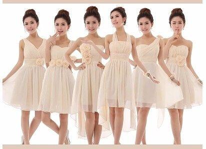f4184184e1 Vestidos para las damas de honor