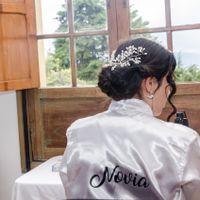 Tocados de novia - 1