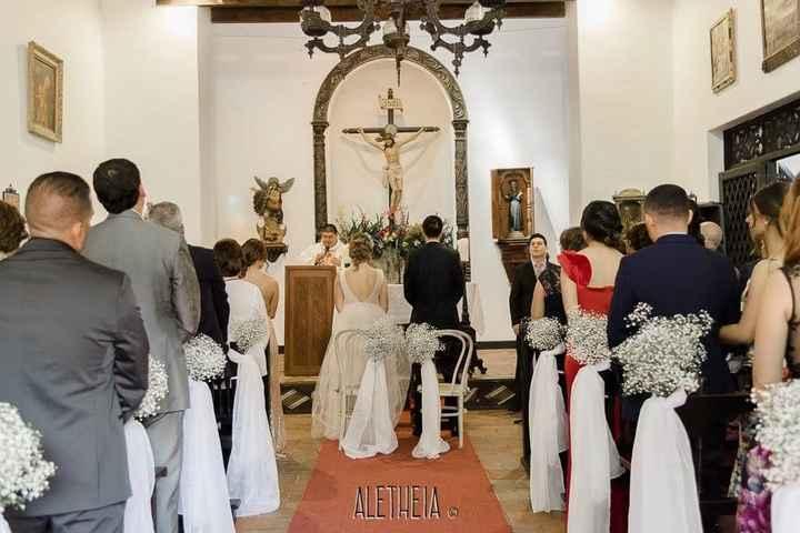 Decoración iglesia!! - 1