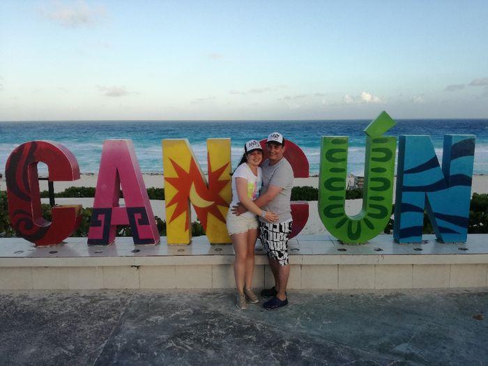 Cancun lugar magico 6