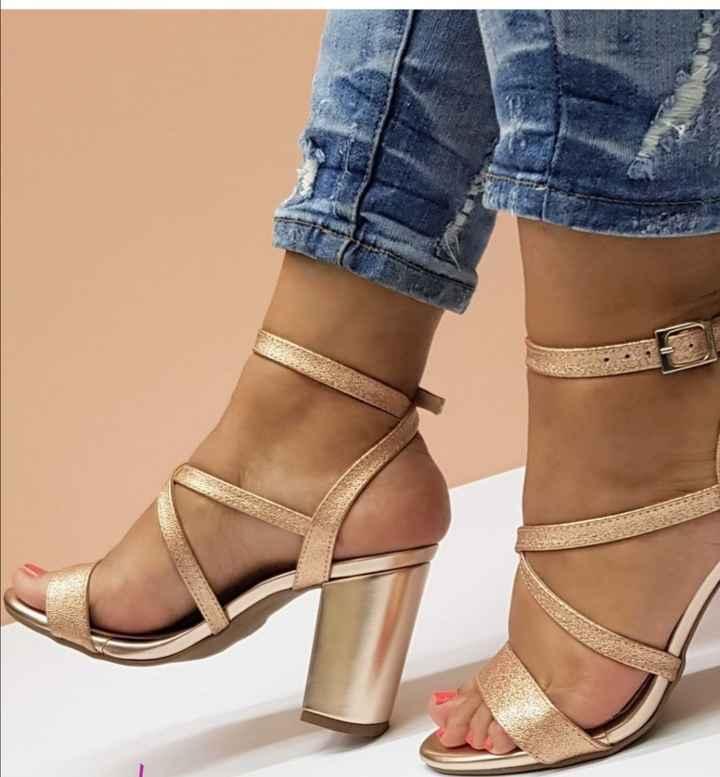 Zapatos Elegidos 🤩 - 1